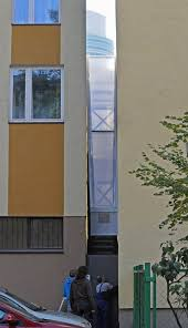 Narrowest House In The World World U0027s Skinniest House Is Five Feet Wide Business Insider