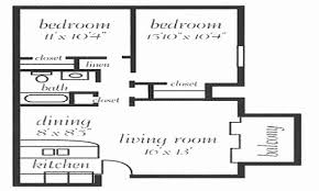 house plans under 800 sq ft 2 bedroom house plans under 900 sq ft best of sq 10 2 bedroom 800