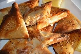 cuisiner la feuille de brick manger turc la cuisine turque feuilles de brick au thon
