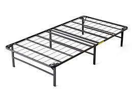 foldable platform bed bedroom p p amazing folding twin bed frame furniture revolution
