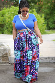 Long Flowy Maxi Skirt Vacation Style Crop Tops Maxi Skirts Style Chic 360 Phat