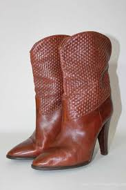 womens boots made in spain womens boots vintage woven boots made in spain size 6 sale outlet