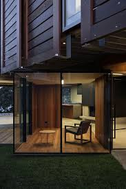 glass wall house best wooden design decorating glass building perfectly designoursign