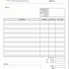 excel based consulting invoice template u2013 excel invoice manager