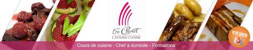 cours de cuisine nantes l atelier cuisine d eric chisvert cours de cuisine à nantes