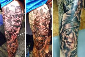 Unique Tattoo Sleeve Ideas Unique Sleeve Tattoos Photo Ideas Chest Design Idea For Men And Women