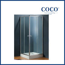 folding glass shower doors folding glass shower doors suppliers