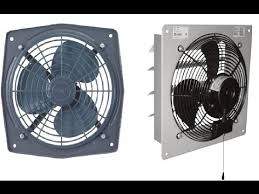 reversible wall exhaust fans kitchen exhaust fan youtube