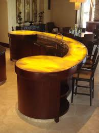 bar designs for home kitchen countertop fetching modern bar counter designs for home