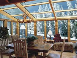 creative sunroom dining room home design great amazing simple to