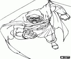 super coloring pages funycoloring