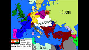 Map Of Europe 1800 by Europe 1800 1 Franco Spanish Empire Youtube