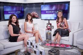 modern living with kathy ireland crystal hills organics