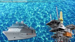 marine engineering education requirements and career information