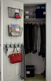 made2make home tour entryway closet organization north