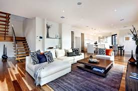 home interior designers melbourne modern house in melbourne warm wood tones and neutral colors