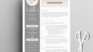 attractive resume template resume 20 newest creative resume designs for inspiration awesome