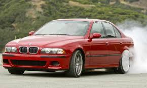 curbside classic 2002 bmw 530i e39 u2013 peak 5 series