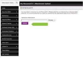 Job Resume Upload by Download Upload Resume Haadyaooverbayresort Com