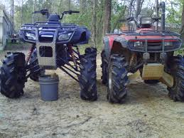 honda custom lift picture thread high lifter forums