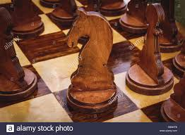 large wooden pieces large wooden chess pieces stock photos large wooden chess pieces