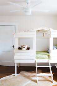 White Bedroom Tour Welcome To Our Treehouse Kiddo Bedroom Tour U2013 A Beautiful Mess