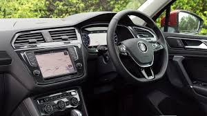 volkswagen tdi interior vw tiguan 2 0 tdi 150 se nav 2wd 2016 review by car magazine