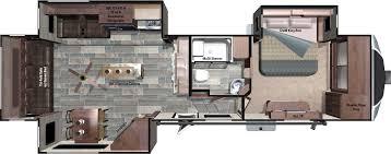 100 montana 5th wheel floor plans keystone rv co rv
