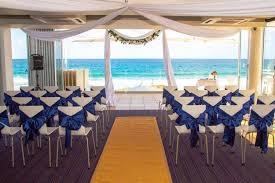 tips for having a beach wedding in 2017 best indoor beach