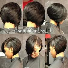 one side stack sassy bob bllack hair best 25 black bob hairstyles ideas on pinterest graduated bob