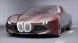 sieu xe lexus lf lc siêu xe của bmw vision next 100 youtube