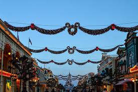 have yourself a merry little walk down main street u s a