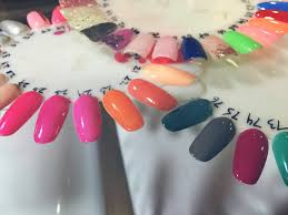 all about gel nail extensions