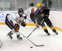 ridgefield boys hockey buries westhill runs win streak to five