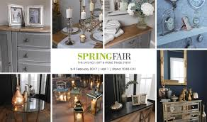 exciting new furniture ranges for spring fair 2017