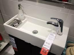 Narrow Depth Bathroom Sinks Small Sinks For Tiny Bathrooms Best Bathroom Decoration