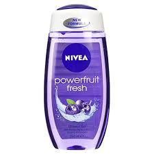 nivea 4005808627189 pure impact shower gel for men best price in