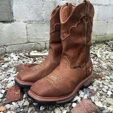 dan post s boots sale dan post s blayde waterproof square toe work boot dp69402