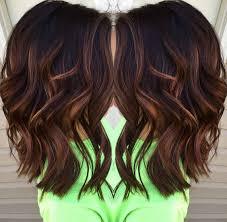 25 medium dark hairstyles ideas latest