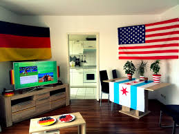 How To Decorate A Desk How To Decorate A German American Apartment U2013 Welcome To Germerica