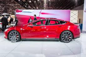 electric cars tesla uber ceo to tesla sell me half a million autonomous electric cars