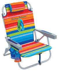 flip flop chairs bahama 5 position aluminum backpack chair