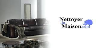 entretien d un canapé en cuir produit d entretien canape cuir nettoyer canapac cuir produit