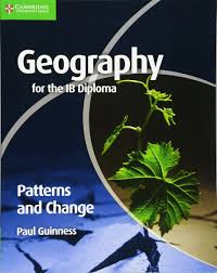 geography study guide oxford ib diploma programme international