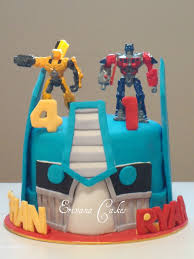 transformers cakes photo gallery erivana cakes
