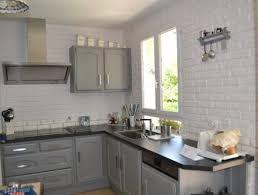 repeindre sa cuisine rustique rnover une cuisine rustique gallery of renovation de cuisine votre
