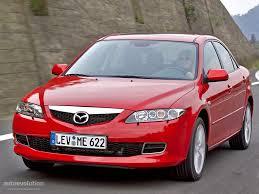 mazda sedan mazda 6 atenza sedan specs 2005 2006 2007 autoevolution