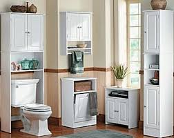 linen tower cabinet bathroom linen tower corner storage cabinet