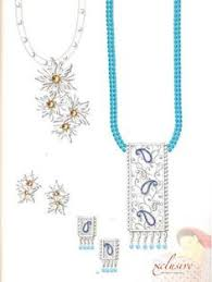 inspiration design of jewelry design earrings sketches with trend