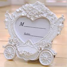 indian wedding gifts for indian wedding gifts for guests white pumpkin carriage photo frame